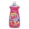 Ajax Dish Detergent, Grapefruit Scent, 28 oz Bottle, 9/Carton