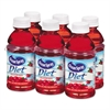 Ocean Spray Cranberry Juice Drink, Diet Cranberry, 10 oz Bottle, 6/Pack