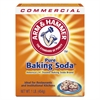 Baking Soda, 1lb Box, 24/Carton