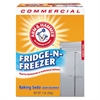 Arm & Hammer Fridge-N-Freezer Pack Baking Soda, Unscented, Powder, 16 oz., 12/Carton