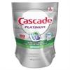 Cascade Platinum ActionPacs, Fresh Scent, 11.9 oz Bag, 20/Bag