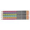 Paper Mate Mirado Design Pencil, HB, Assorted, Dozen