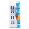 Clear Point Mechanical Pencil Starter Set, 0.5 mm, Randomly Assorted, 2/Set