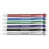 Write Bros Mechanical Pencil, 0.7 mm, Assorted, 24/Pack