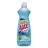 Dish Detergent, Aloe Scent, 12.6 oz Bottle