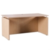 Alera Sedina Series Credenza Shell, 66w x 23 5/8d x 29 1/2h, Maple