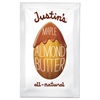 Justin's Maple Almond Butter, 1.15 oz Squeeze Pack, 10/Box