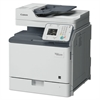 Canon Color imageCLASS MF810Cdn Multifunction Laser Printer, Copy/Fax/Print/Scan