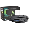 MSE 02213516 Remanufactured Q7551X (51X) High-Yield Toner, 13000 Page-Yield, Black