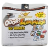 Odor Eliminator, Volcanic Rocks, 32 oz Bag, 6/Carton