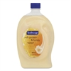 Moisturizing Hand Soap, Milk & Golden Honey, 56 oz Bottle, 6/Carton