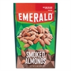 Emerald Smoked Almonds, 5 oz Pack, 6/Carton