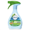 Febreze Fabric Refresher & Odor Eliminator, Gain Original, 27 oz Spray Bottle, 6/Carton