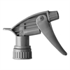 "Boardwalk Chemical-Resistant Trigger Sprayer 320CR, Gray, 7 1/4""Tube, 24/Carton"