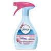 Fabric Refresher & Odor Eliminator, Downy April Fresh, 27oz Spray Bottle,6/Crtn