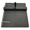 Martin Yale Model CR818 Manual Smart Crease, 50 Sheets/Hour