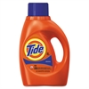 Tide Ultra Liquid Tide Laundry Detergent, 50 oz