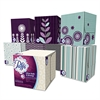 Ultra Soft and Strong Facial Tissue, 56 Sheets/Box, 24 Boxes/Carton
