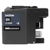 Brother LC10EBK INKvestment Super High-Yield Ink, Black