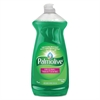Palmolive Dishwashing Liquid & Hand Soap, Original Scent, 28 oz Bottle, 9/Carton