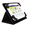 "Universal Folio Case for 7"" and 8"" Tablets and e-Readers"