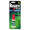 Krazy Glue All Purpose Brush-On Krazy Glue, 5 g, Clear