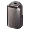 Bostitch Vertical Battery Pencil Sharpener, Black, 3w x 3d x 5 1/8h