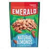 Natural Almonds, 5 oz Bag, 6/Carton