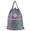 Eastsport Sling with Diamond Patch, 15 x 19, Graphite Gray