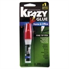 Krazy Glue All Purpose Krazy Glue, 3 g, Clear