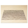 Office Settings Placemats, 17 x 12, Oatmeal, 12/Box