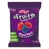 Kellogg's Fruity Snacks, Mixed Berry, 2.5oz Bag, 48/Carton