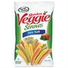 Sensible Portions Veggie Straws, Sea Salt, 1 oz Bag