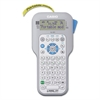 Casio KL-HD1 Handheld Label Maker, 3 Lines, Extra-Large Display