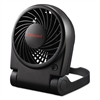Turbo On The Go USB/Battery Powered Fan, Black