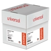 Universal Multicolor Computer Paper, 2-Part Carbonless, 15lb, 9-1/2 x 11, 1800 Sheets
