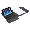 MobilePro Series Executive Folio for iPad Air/iPad Air 2/Pro 9.7, Black