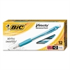 BIC Velocity Original Mechanical Pencil, .9mm, Turquoise