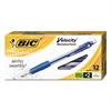BIC Velocity Original Mechanical Pencil, .7mm, Blue