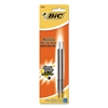 BIC Refill for Velocity, A.I., Pro+ Retractable Ballpoint, Medium, BE, 2/Pack