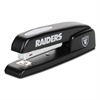 747 NFL Full Strip Stapler, 25-Sheet Capacity, Raiders