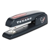 747 NFL Full Strip Stapler, 25-Sheet Capacity, Texans