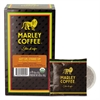 Marley Coffee Coffee Single Serving Pod, Get Up Stand Up, 0.34 oz, 12/Box