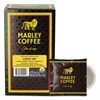Marley Coffee Coffee Single Serving Pod, Lively Up, 0.34 oz, 12/Box