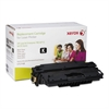 Xerox 6R3219 Compatible Reman (CF214X) High-Yield Toner, 17500 Page-Yield, Black