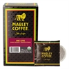 Marley Coffee Coffee Pods, One Love, 0.34 oz, 12/Box