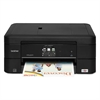 Brother Work Smart MFC-J680DW Color Wireless Inkjet All-in-One, Copy/Fax/Print/Scan