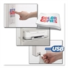 PLUS M-18S Electronic Copyboard, 58 3/8w x 40h