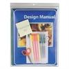Heavyweight Industrial Poly Zip Bags, 8 1/2 x 11, 50/BX