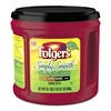 Folgers Coffee, Simply Smooth, 31.1 oz Canister